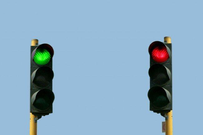 scrum to kanban lights