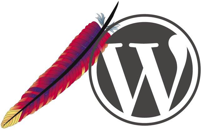 Speed Up WordPress Apache